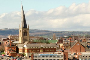 Chesterfield and East Derbyshire